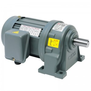 CH Horizontal Speed Reducer Gear Motor