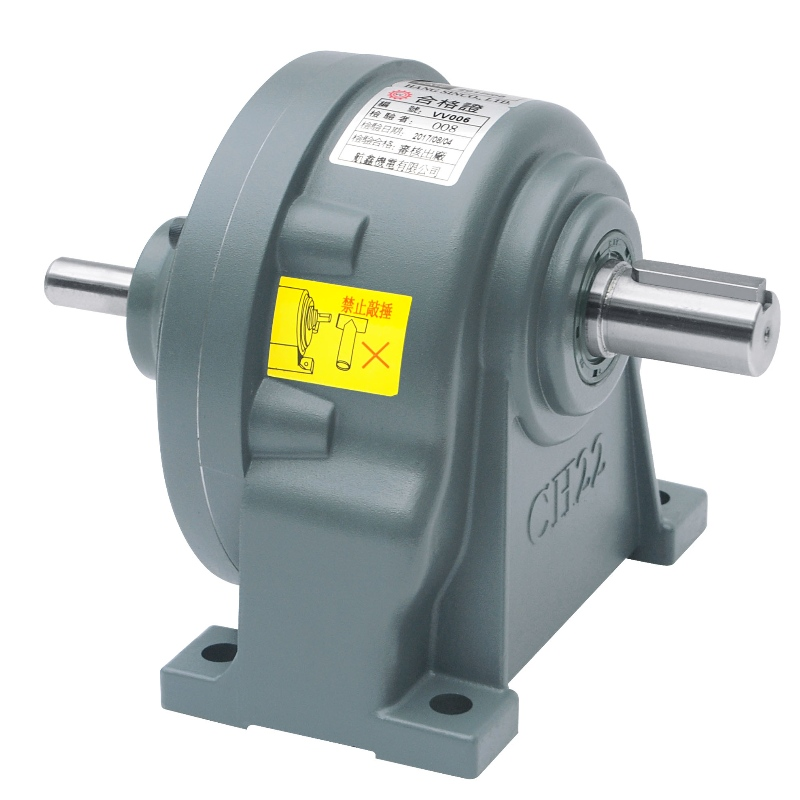 CHD  Horizontal Gearmotor Speed Reducer