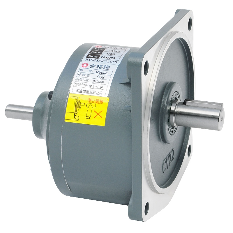 CVD  Vertical Gearmotor Speed Reducer