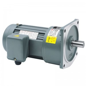 CV  Vertical Speed Reducer Gear Motor